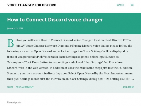 discordvoicechanger.blogspot.in
